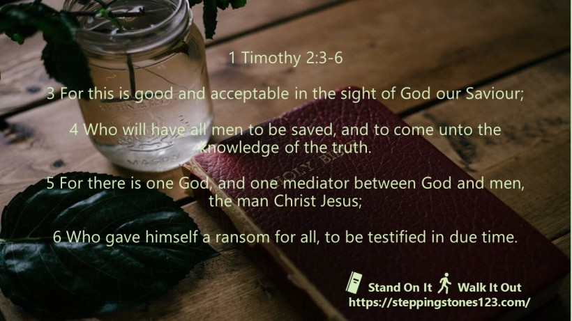 multiple verses Verse Of The Day Wide 1 Tim