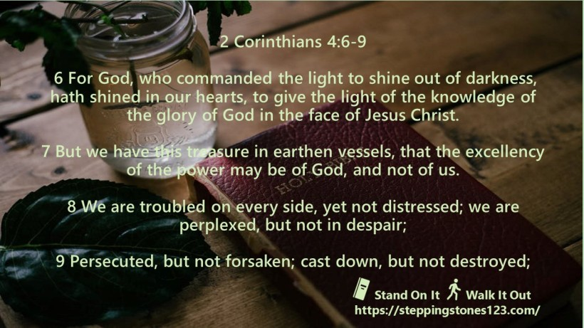 multiple verses Verse Of The Day Wide corin 7and 9 Nov 12