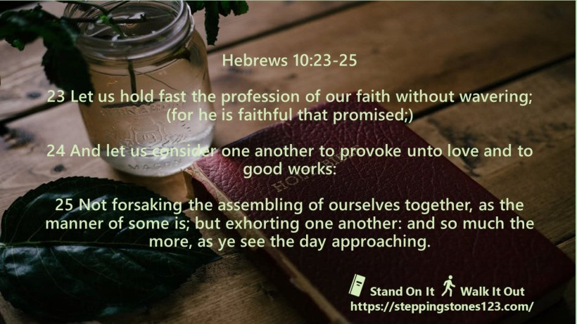 multiple verses Verse Of The Day Wide hebrews 10